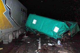 В Колумбии 11 человек погибли в аварии