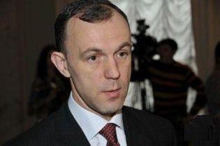 Родича Кожем'якіна випустили з-під арешту