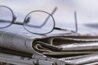 Українська преса подорожчає завдяки Мінтрансу