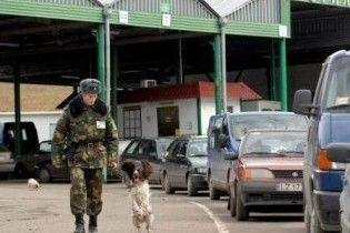 Україна і Польща погодились зменшити прикордонну зону