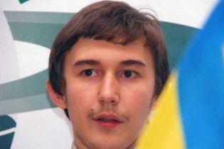 Найкращий шахіст України став росіянином