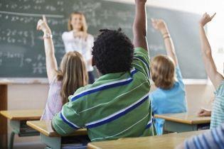 В Харьковской области не хватает больше полтысячи учителей