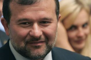 Луценко: Балога может спасти коалицию