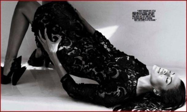 Єва Мендес, яка займалась сексом по всій Америці, стала найбажанішою жінкою світу