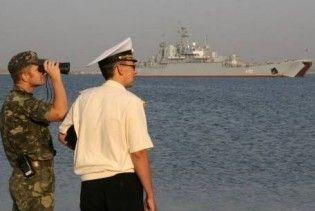 """Кримський парламент вимагає заборонити навчання """"Сі-Бриз-2009"""""""