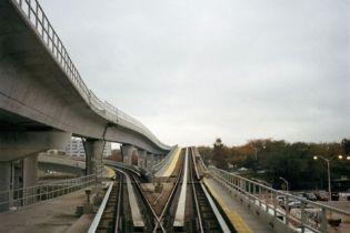 При обвале моста в Германии погиб работник