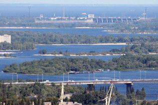 У Києві прориють семикілометровий тунель під Дніпром