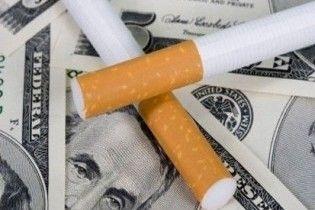 Депутати ВР пропонують підвищити ціни на сигарети