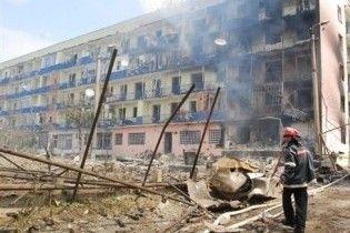 Грузія оприлюднить секретні документи війни у Південній Осетії