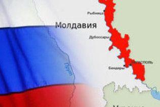 Третині мешканців Придністров'я видадуть російські паспорти