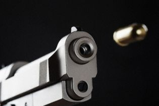Батько застрелив дочку та її нареченого (відео)