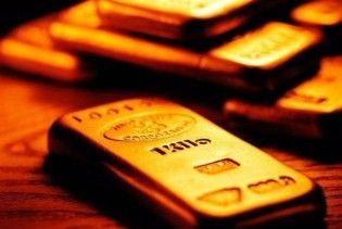 Із золотом в Україні все гаразд