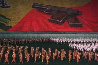 КНДР: війна між Північчю і Півднем Кореї неминуча