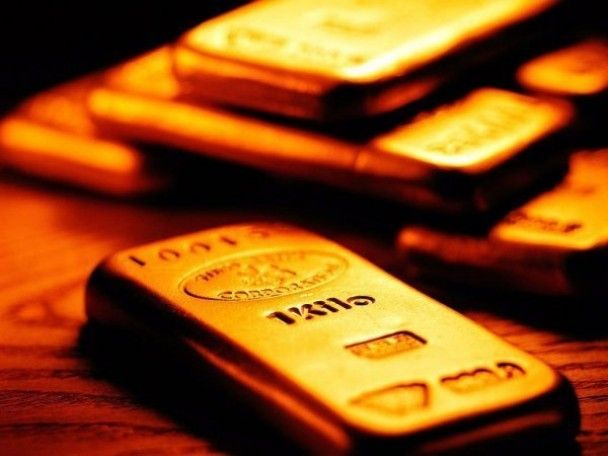 """Власника """"Укрзолота"""" хотіли поміняти на 50 кг золота"""
