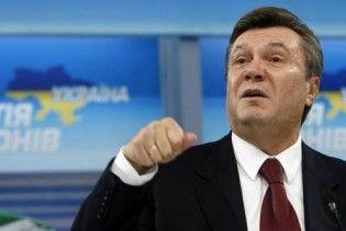 Начальника українських тюрем просять розповісти, де і коли сидів Янукович