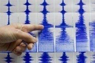 """Землетрус магнітудою 5,0 """"потрусив"""" Каліфорнію"""