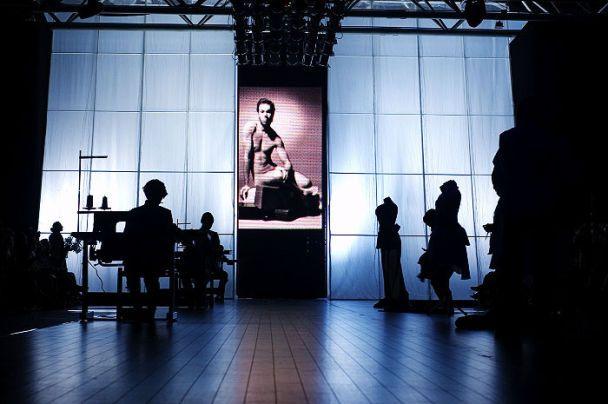 Українські дизайнери взяли участь у PRET-A-PORTER Paris