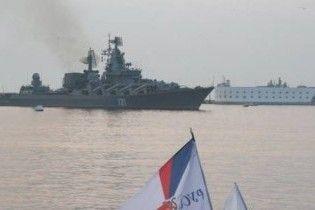 Російські націоналісти можуть спровокувати війну в Криму