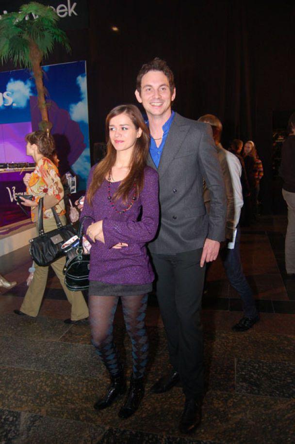 Влада Литовченко повернулась в моделі (фото)