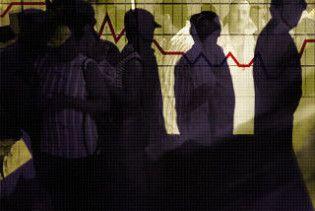 У Запоріжжі - масове безробіття