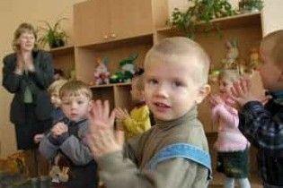 На дахах московських дитсадків будуть басейни і солярії