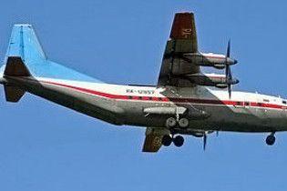 Збити літак можна за допомогою мікрохвильової печі та фотокамери