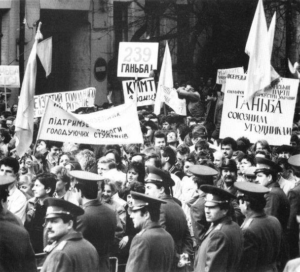 Двічі екс-прем'єр України Віталій Масол святкує 80-річчя (відео)
