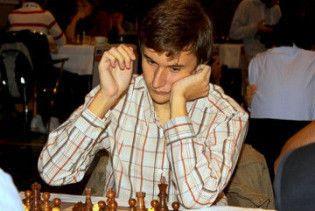 Шахи. Україна проходить випробування Китаєм