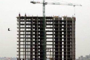 Ціни на нерухомість в Києві зросли на 5,87%
