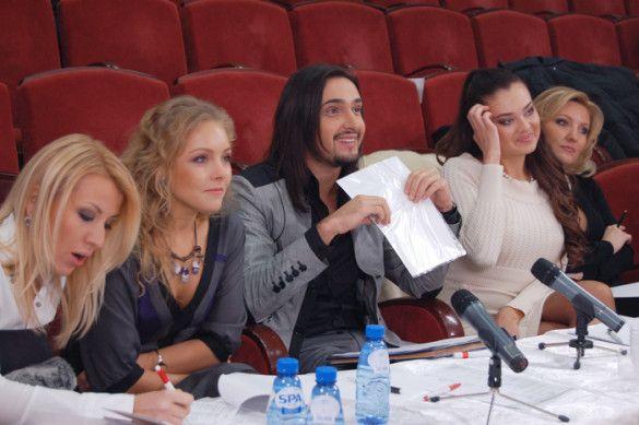 Міс Україна-Всесвіт