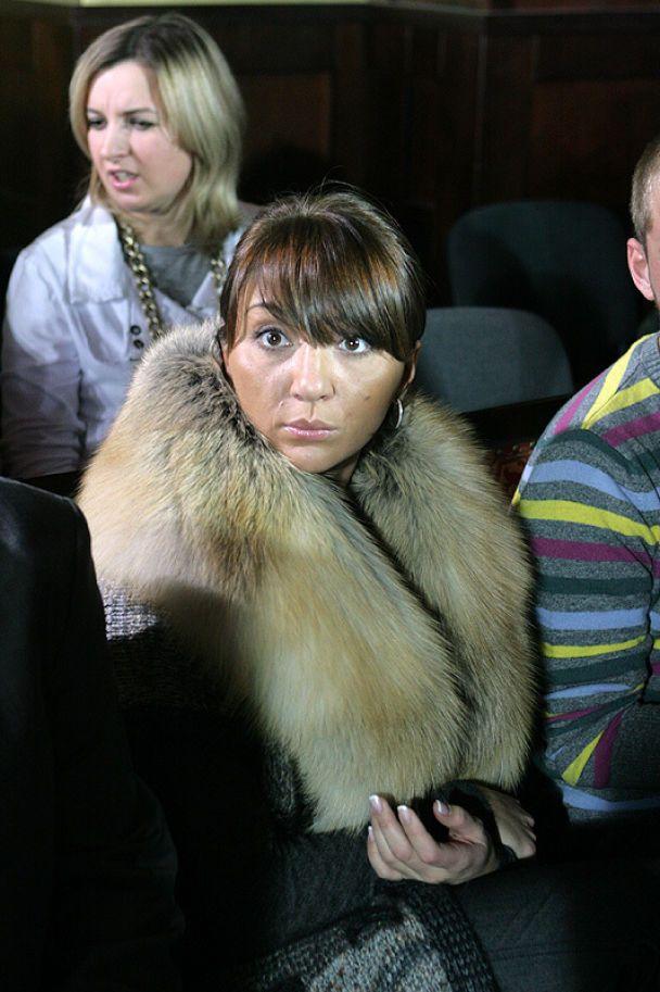 Марися Горобець замінила Віталіну Ющенко (фото)