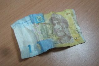 Опитування: Українці не хочуть підтримувати гривню з власної кишені