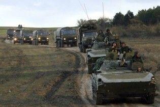 Європа позбавить Росію права голосу за війну на Кавказі