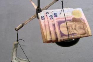 Долар вже не в дефіциті