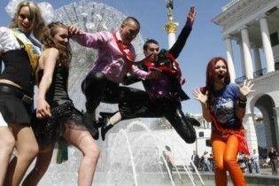 У 2012 році в Україні не буде випускників шкіл