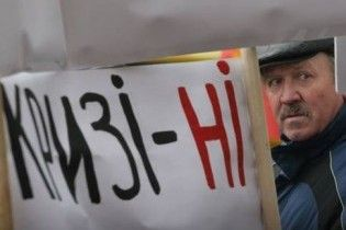 Половина українських компаній не постраждала від кризи