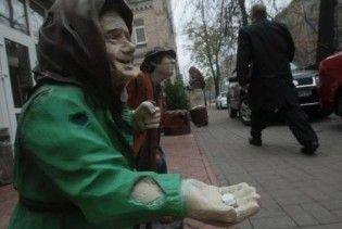 Українська економіка стала найгіршою в СНД