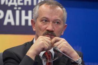 Пинзеник звільнився через розбіжності з Тимошенко