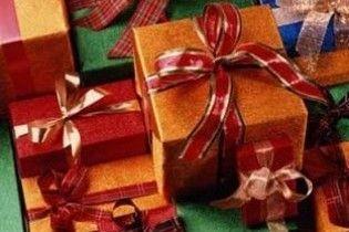Отримати новорічний подарунок можна і під час кризи
