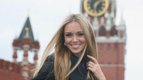 """Росіянка Ксенія Сухінова стала """"Міс Світу-2008"""""""