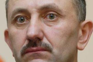 Суд просить у ВР дозволу на арешт Зварича