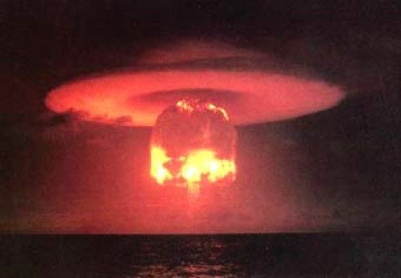 Ядерний гриб