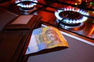 Києву відключать газ за борги. Є загроза аварій