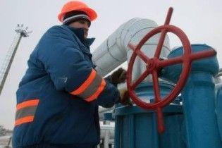 Уряд Росії погодився на створення суверенного резерву газу