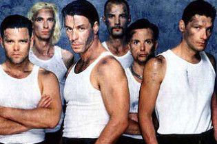 Rammstein завершує роботу над новим альбомом