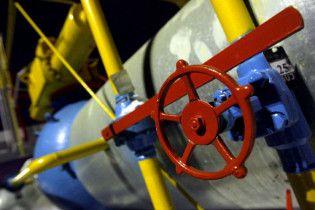 Російський газ для України подешевшає на чверть