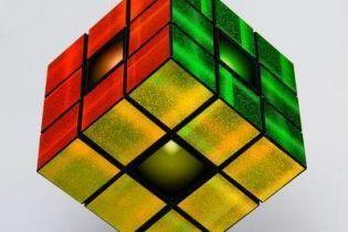 Британець складав кубик Рубика 26 років