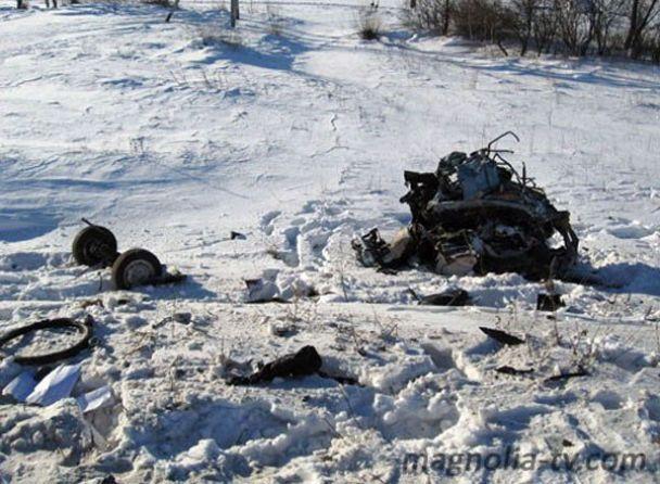 На Чернігівщині потяг збив машину: двоє загиблих