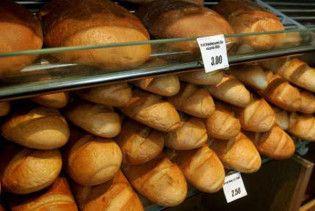 Восени в Україні подорожчають хліб, молоко і м'ясо