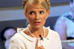 """Тимошенко вважає Фірташа """"раковою пухлиною"""", яку треба видалити"""